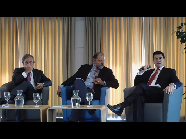 7/20/17 - NAFTA Series Kickoff Event - Panel w/ Ambassadors from Mexico and Canada