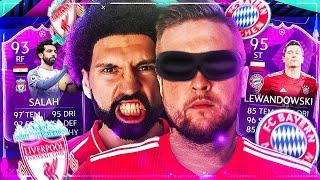 Wer darf Bayern Vs Liverpool NICHT SCHAUEN .. 😳 Champions League BLIND DRAFT !! FIFA 19