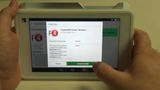 This video will show how to find the factor4 gift app on clover pos market. for questions or inquiries sign up, please email: support@factor4gift.com call (484) 471-3963