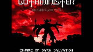 Watch Gothminister Dark Salvation video