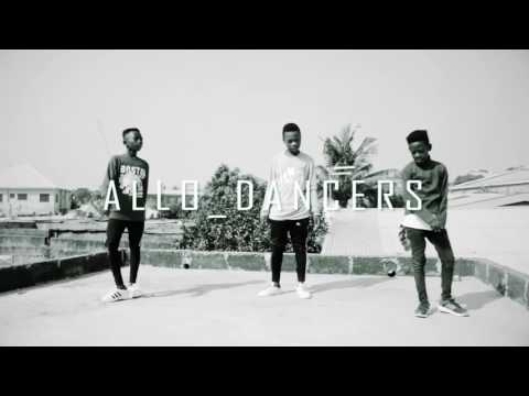 Thumbnail: MHD - AFRO TRAP Part.8 Never [Dance Video]
