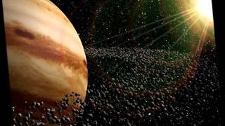 PLANETS & SPACE 3D & 16/9 - PLANETES & ESPACE EN 3D & 16/9