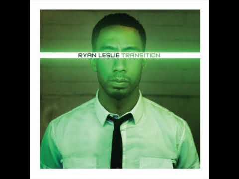 Ryan Leslie  Is it Real Love