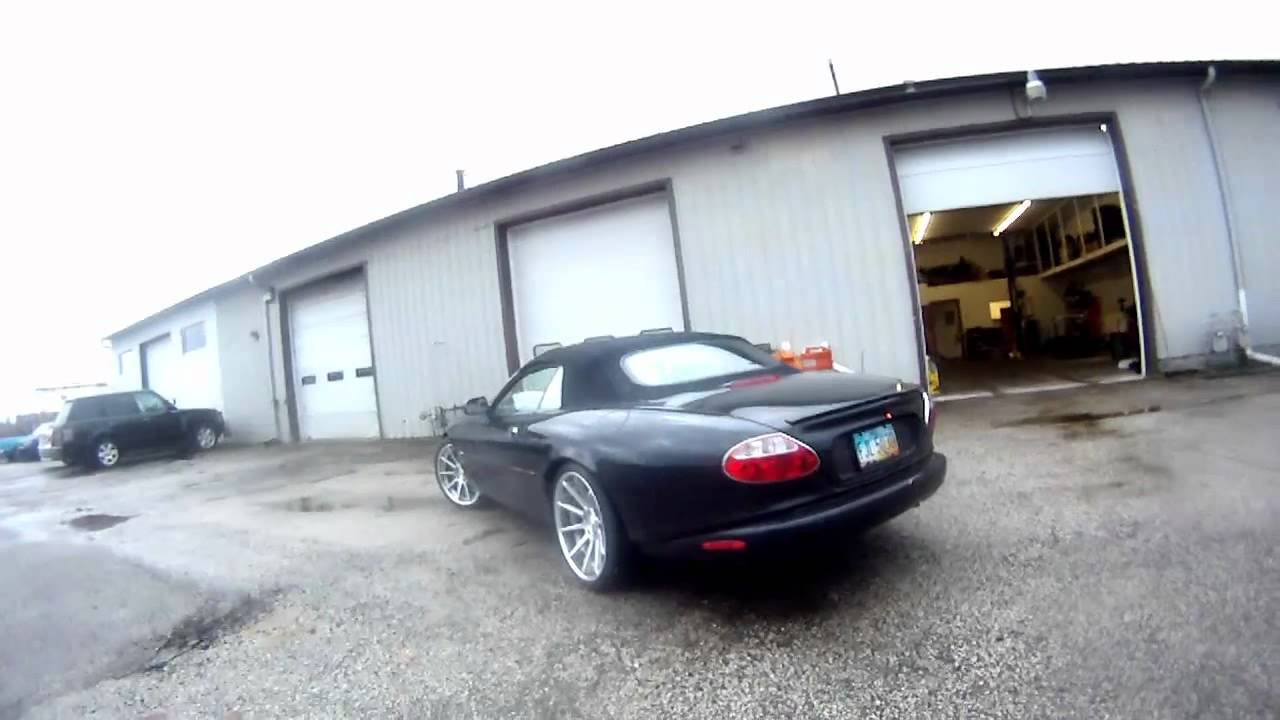 1st jaguar xk8 with ls1 manual transmission xkls t56 6 speed in rh youtube com jaguar xk8 automatic transmission problems jaguar xjr manual gearbox