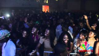 SARKODIE  AZONTO LIVE IN NYC