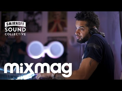 MK house DJ set in The Lab LA (2015)