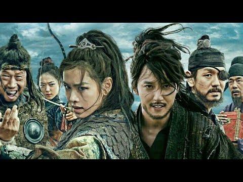 Qaroqchilar 2020 Tarjima film #боевик #таржимакино #янги фильм #корейский