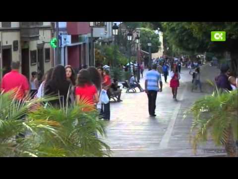 Canarias mi Mundo (Amauri Padilla - Los Llanos de Aridane, La Palma)
