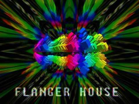 Flanger House|DJ Vaide