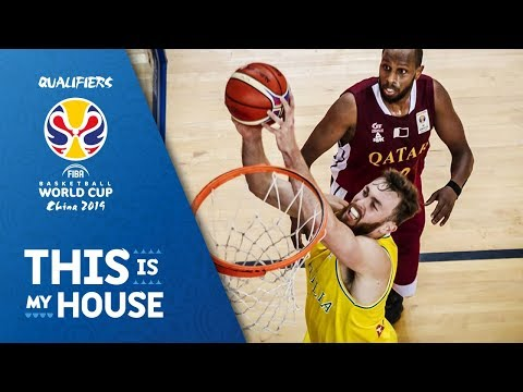 HIGHLIGHTS: Australia vs. Qatar (VIDEO) September 13 | Asian Qualifiers