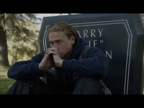 Sons of Anarchy || bad guys lose