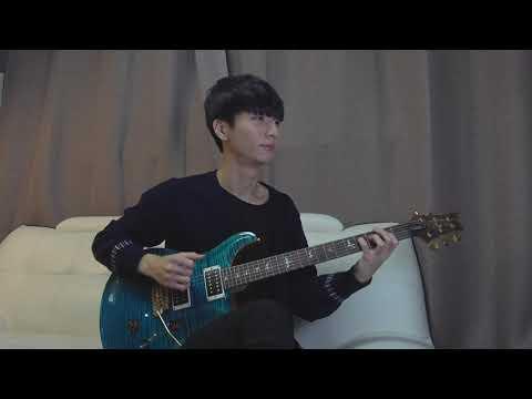 (John Mayer) Slow Dancing in a Burning Room - Sungha Jung