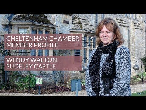 Sudeley Castle & Gardens • Cheltenham Chamber Member Profile