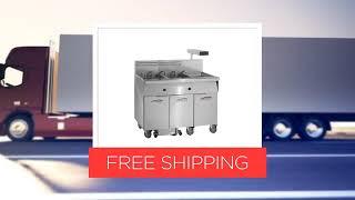 Imperial IFSCB550EC Fryer