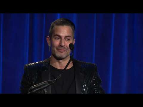 Marc Jacobs' remarks at Center Dinner 2017