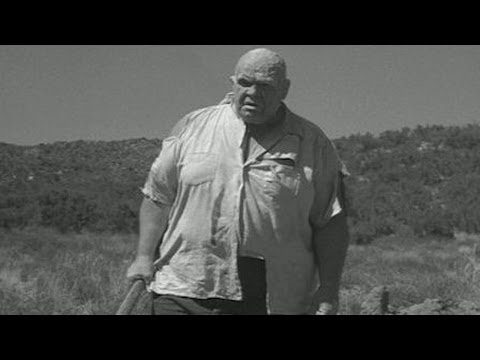 The Beast of Yucca Flats trailer