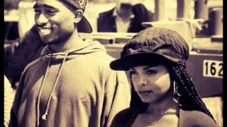 Janet Jackson - Together again (Dj Premier Remix)