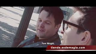 Vídeo: Gravity Reel by Joao Miranda