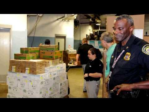 VA Secretary on Hurricane Harvey response