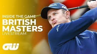 British Masters 2018: ULTIMATE GUIDE!!! | 24/7 LIVESTREAM | Golfing World