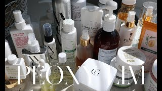 The Best Silicone, Sulphate and Paraben Free Hair Products