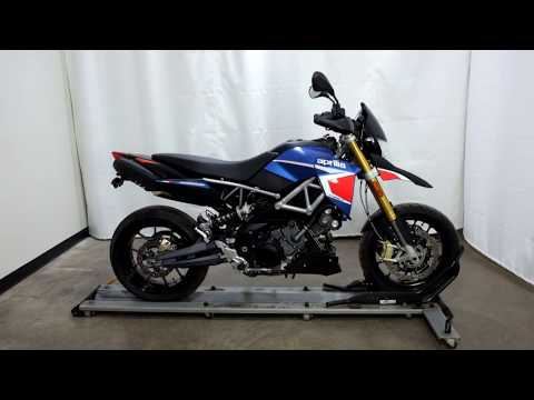 2016 Aprilia Dorsoduro 750 ABS – used motorcycles  for sale– Eden Prairie, MN