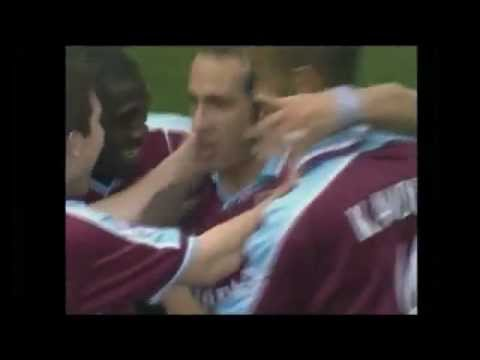 Paolo Di Canio Volley vs. Wimbledon