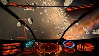 Elite: Dangerous - Hunting for Pirates