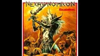 Necronomicon - Escalation (Full Album)