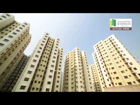 Journey to Calcutta Riverside | Actual View | Hiland Group