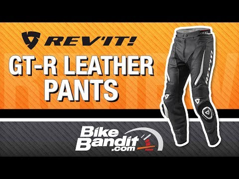 R 2014 Leather Pants Youtube Rev'itGt At XikuOPZ
