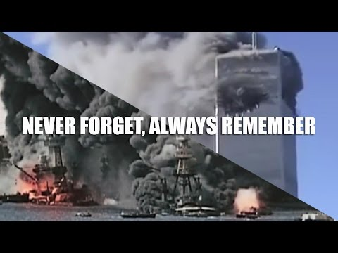 Never Forget, Always Remember