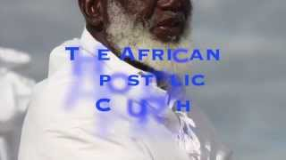 Hymn 159 - The African Apostolic Church led by Paul Mwazha of Africa