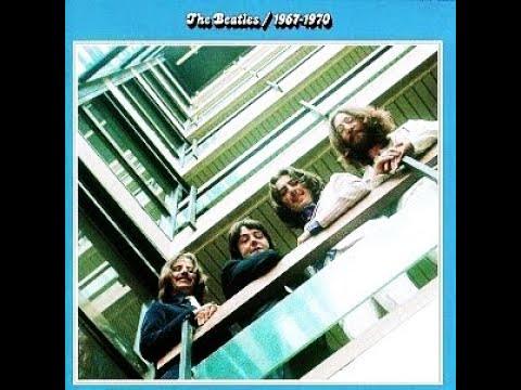 The Beatles 8Bit  The Blue album 19671970