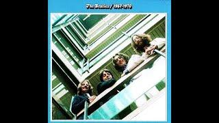 Baixar The Beatles 8-Bit - The Blue album (1967-1970)