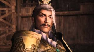 Shin Sangokumusou 7 (Dynasty Warriors 8) OST - Silent Urge HQ