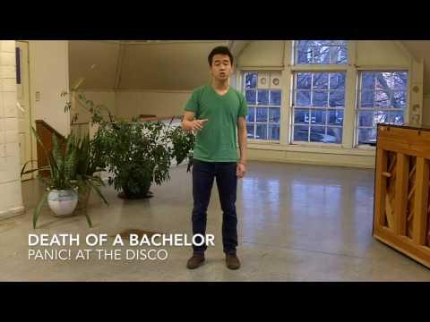 Death of a Bachelor (32 Bar Cut) - Kenny C. Tran