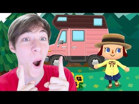 MUCHO MEJOR DE LO ESPERADO | Animal Crossing Pocket Camp GRATIS Para Android iPhone iOS