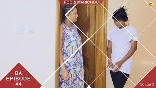 Pod et Marichou - Saison 2 - Bande Annonce - Episode 44