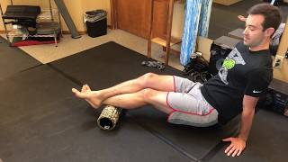 Get the most out of your foam roller!