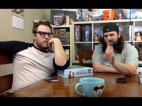 Twitch Live - Post-Suburbia Q&A