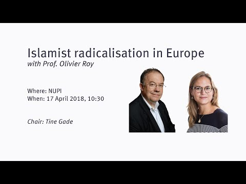 Islamist radicalisation in Europe – characteristics and drivers