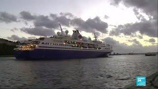 Estados Unidos suspende los cruceros y viajes culturales a Cuba