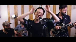 I Say A Little Prayer - Aretha Franklin - FUNK cover featuring Kenton Chen!!