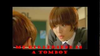 My Girlfriend is a Tomboy (Official FF Trailer)