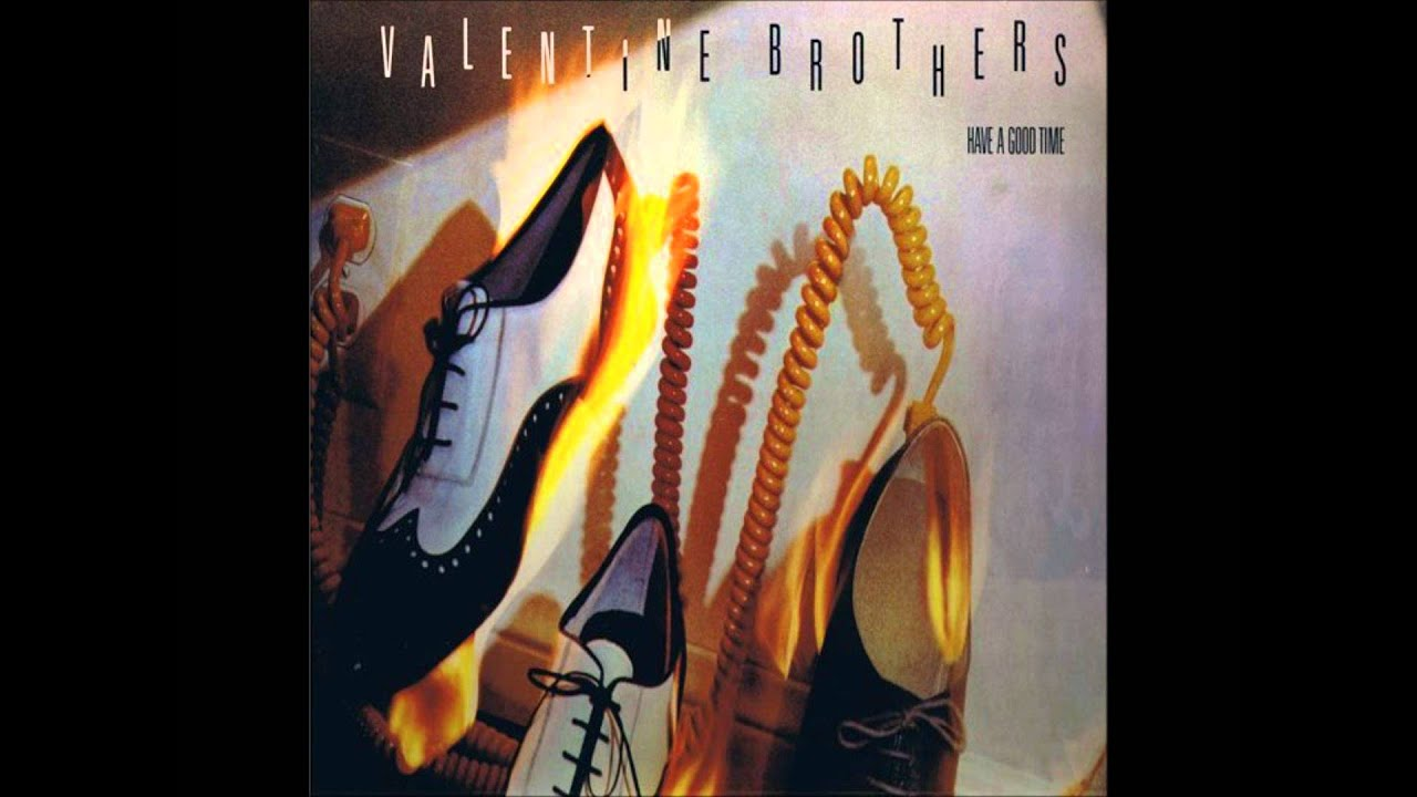 VALENTINE BROTHERS LONELY NIGHTS   YouTube