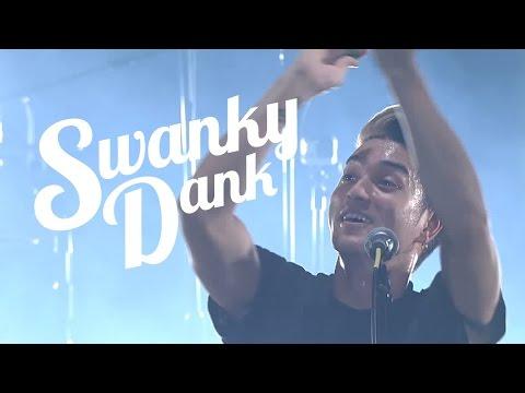 Swanky Dank___Sink Like a Stone (Live@2015 Rock in Taichung)