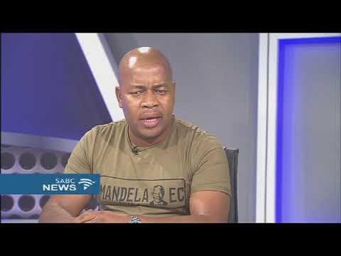 ANC to investigate anti-Zuma campaigners: Mzwandile Masina
