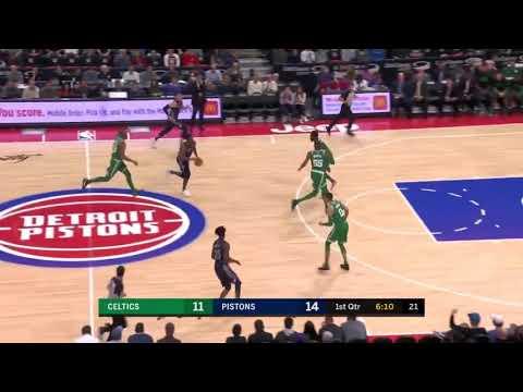 MEJORES TAPONES NBA FEBRERO 2018