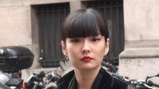 Fashion Week Paris 2018 - 2019  EXIT ANN  DEMEULEMEESTER
